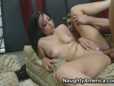 Emo Milla Mason banged in a missionary position and enjoys doggy style