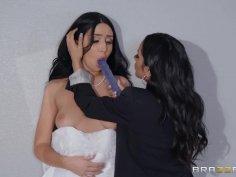 Rent-A-Pornstar: The Wedding Planner: Part 1